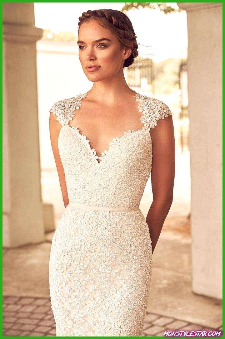 Élégamment chic printemps 2018 robes de mariée Paloma Blanca