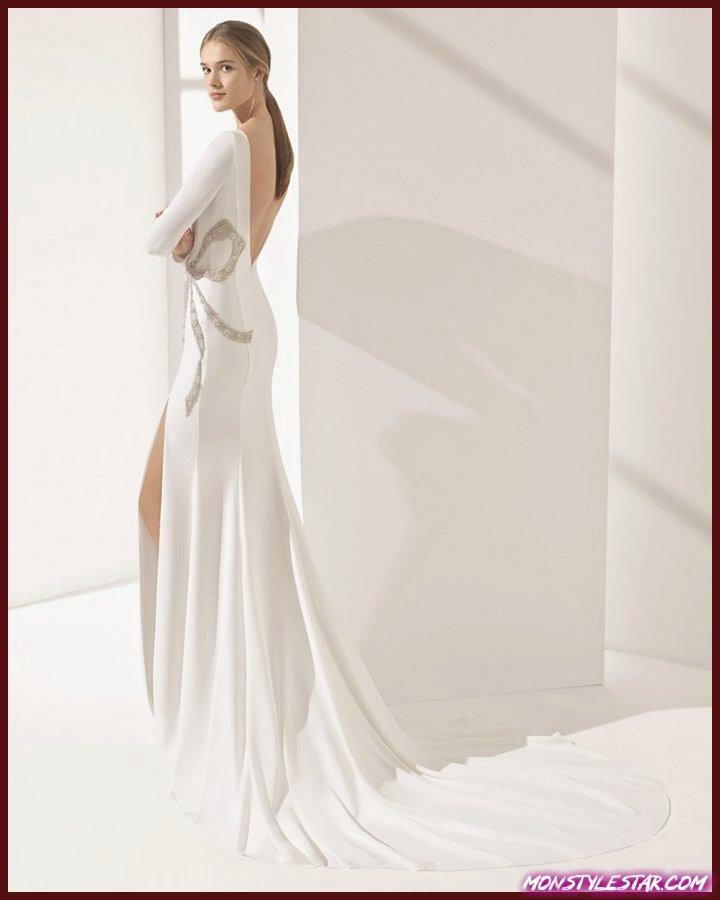 Magnifiquement intemporel Robes de mariée Rosa Clara Collection 2019 Couture