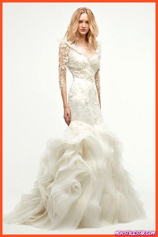 Le choix de l'éditeur: la superbe robe de mariée Jenny Lee