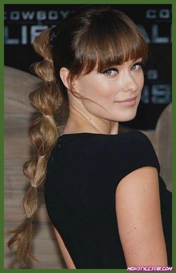 Photo de Top 15 coiffures faciles pour cheveux naturels