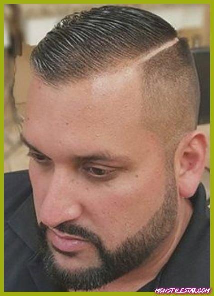 15 meilleures coiffures pour hommes chauve