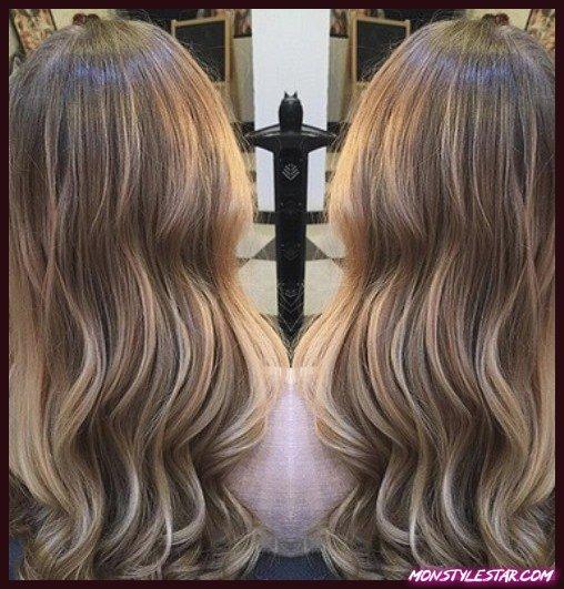 15 coiffures douces