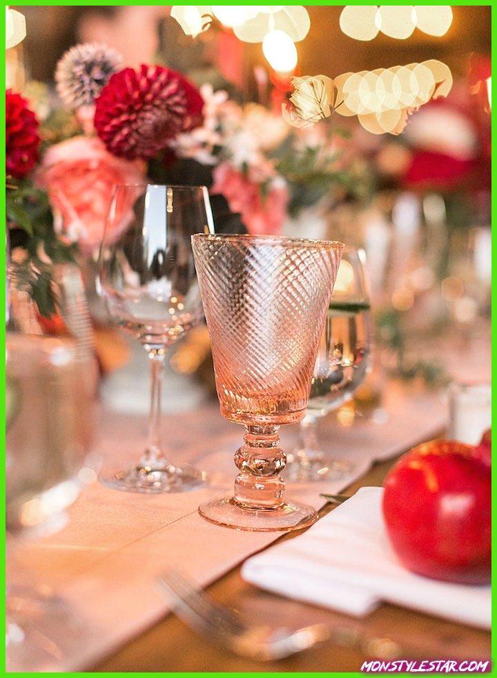 Inspirez-vous de la Saint-Valentin lors de ce mariage à Napa