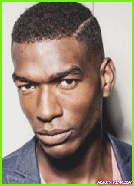 15 belles coupes de cheveux pour les hommes noirs