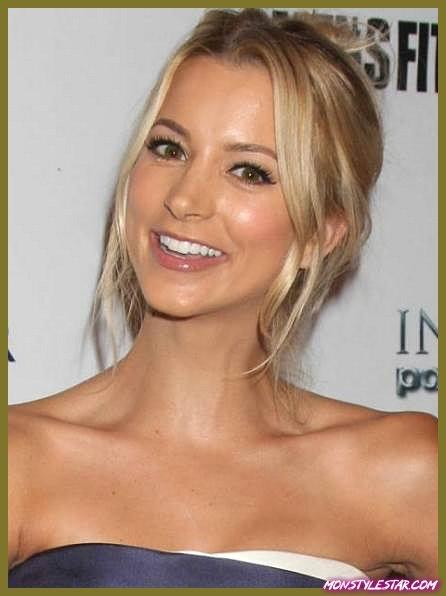 20 coiffures blondes moyennes pour 2016
