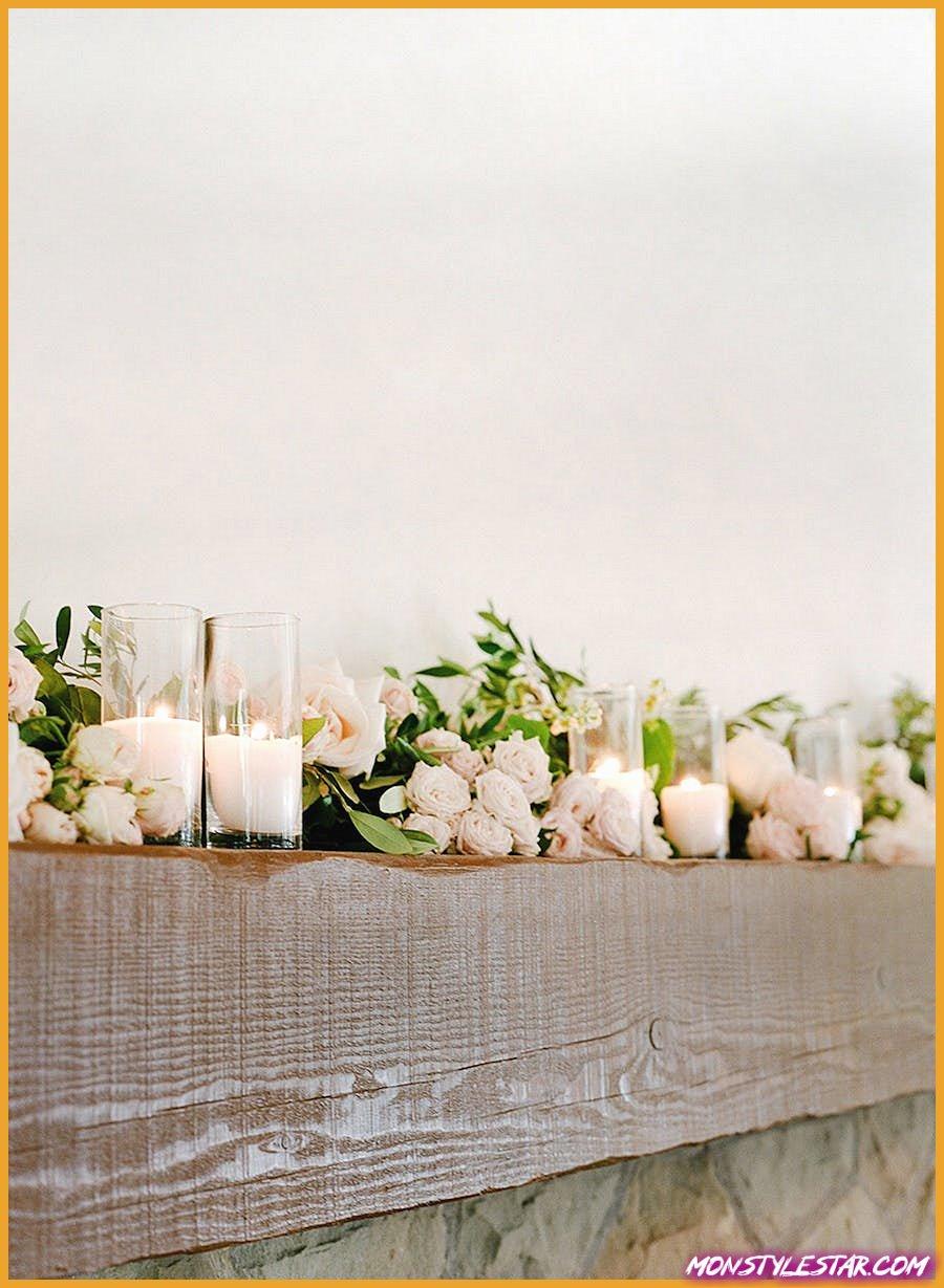 Mariage de printemps californien intimement élégant avec jardin romantique