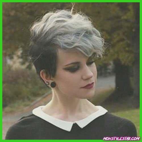 20 coupes de cheveux courtes pour Oomph ajouté