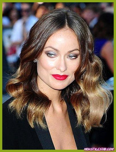 15 coupes de cheveux de longueur moyenne