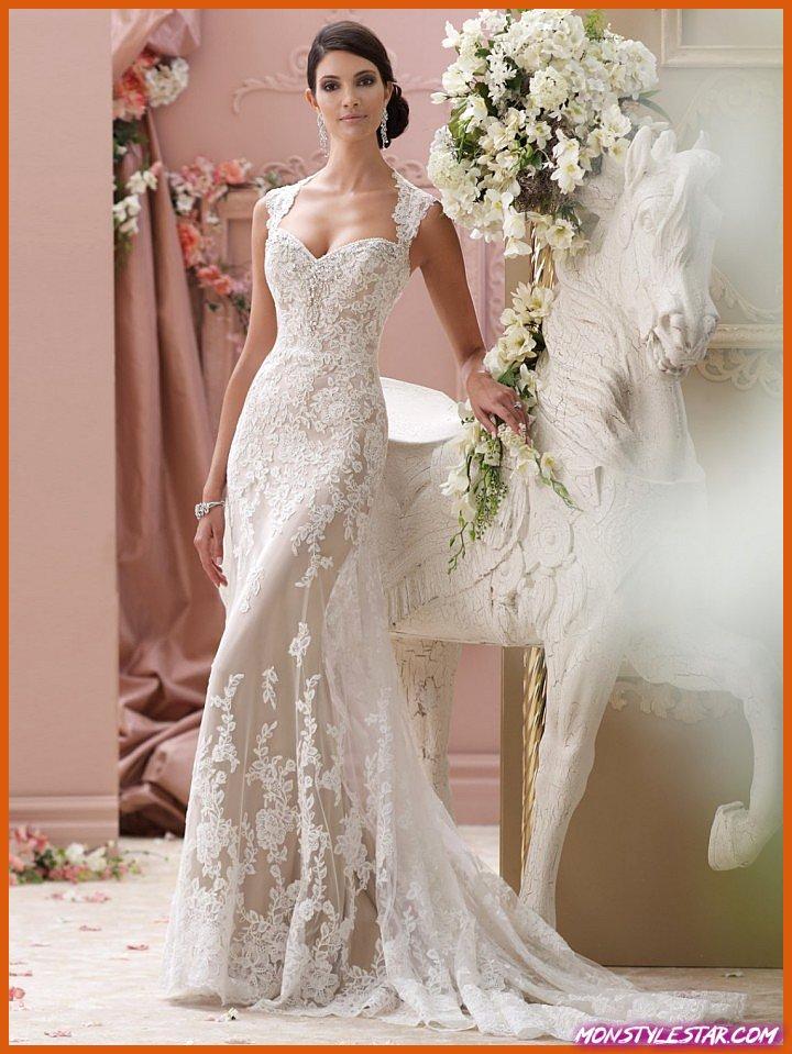 Robes de mariée David Tutera Collection Mariage 2015