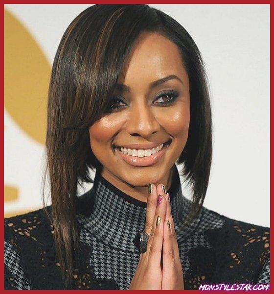 Photo de 20 coupes de cheveux de Bob pour les femmes noires