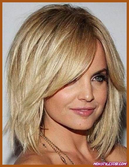 15 coupes de cheveux de longueur d'épaule