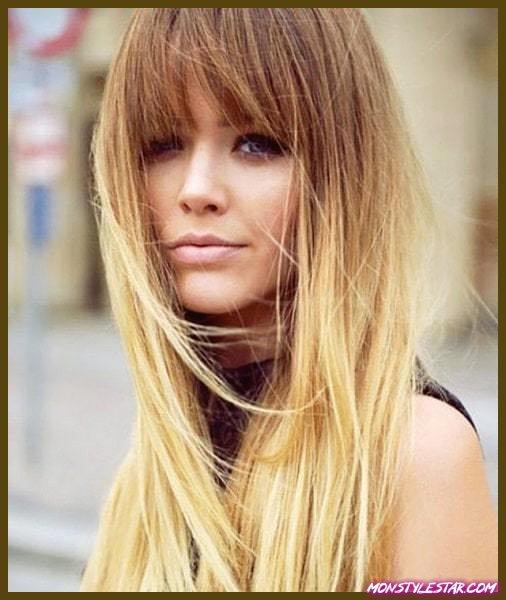 20 coupes de cheveux différentes pour les cheveux longs