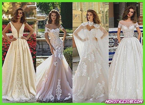 Photo de Robes de mariée Victoria Soprano glamour: The One Collection