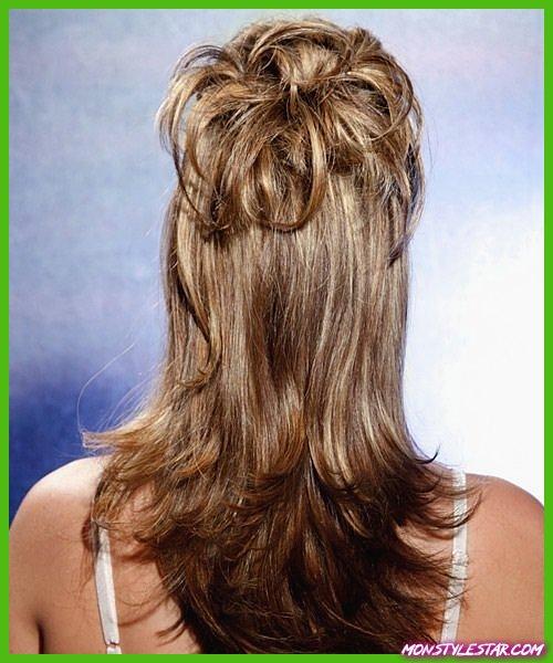 15 coiffures faciles pour les cheveux longs