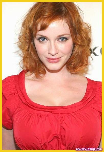 Tangerine Shade - Nuances de cheveux roux