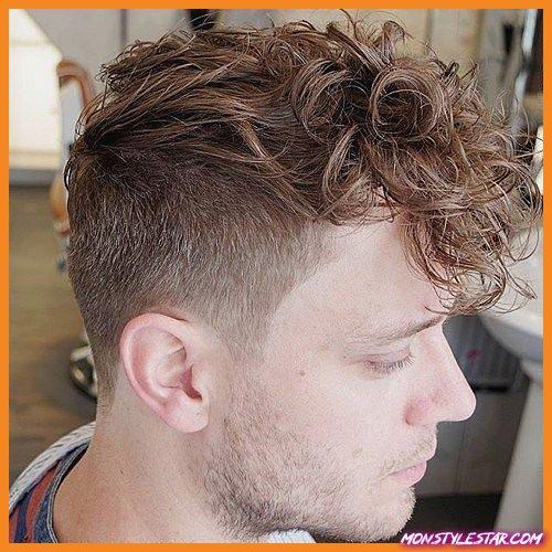 20 coupes de cheveux Faux Hawk pour hommes