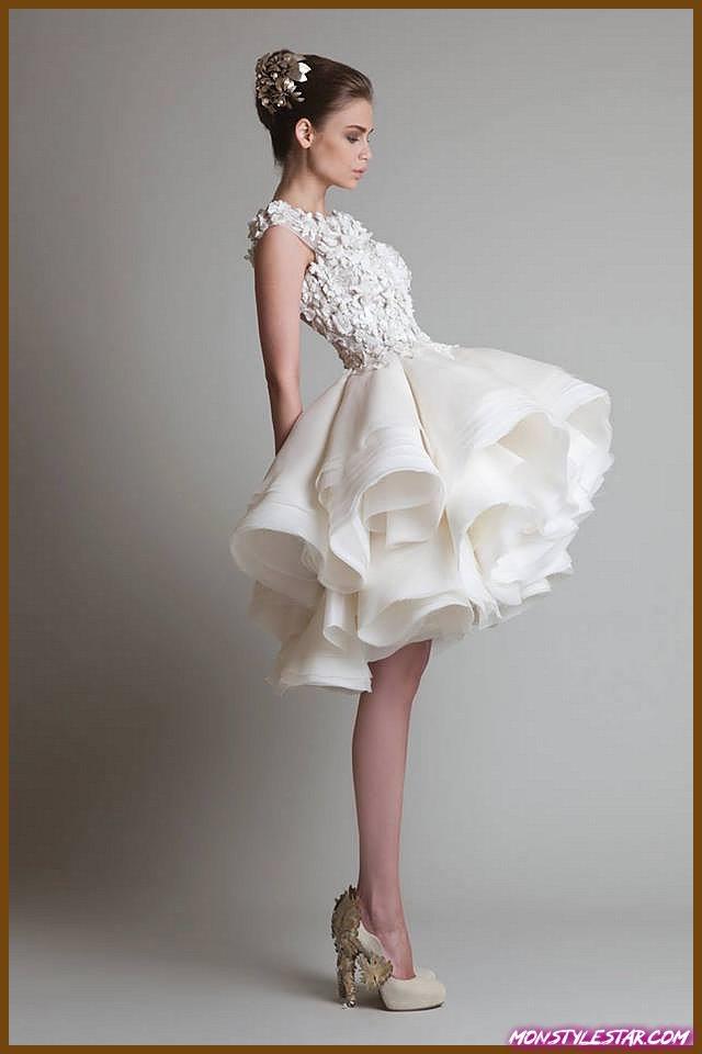 19 robes de épousée les puis jolies que toi-même allez chérir