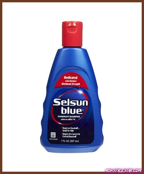 Meilleurs shampooings pour pellicules