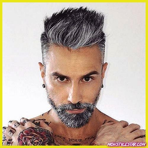 Photo de 15 coupes de cheveux à dessus plat pour les hommes