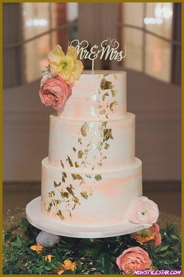 Mariage scintillant doré Palm Beach en Floride de Karité Christine Photographie