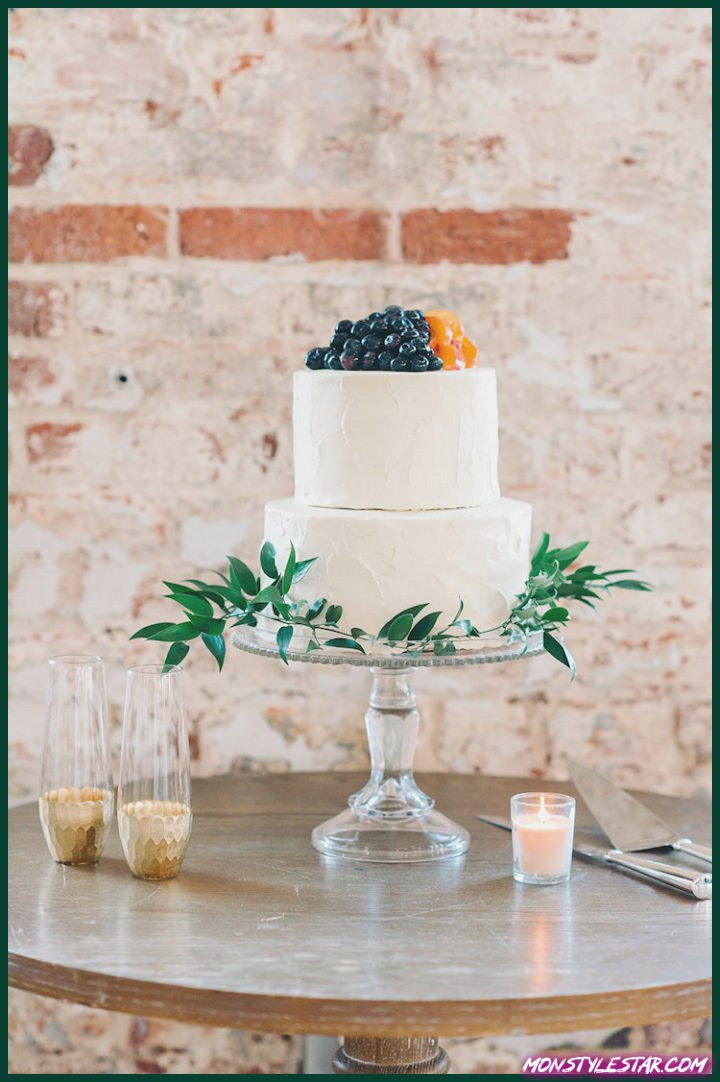 Mariage multicolore et chic en Caroline du Sud d'Aaron et Jillian Photography