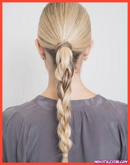 15 coiffures de reliure chic