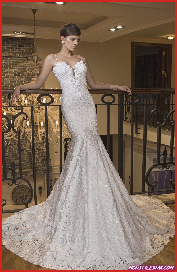 Nous ne pouvons pas obtenir assez de ces robes de mariée magnifiques