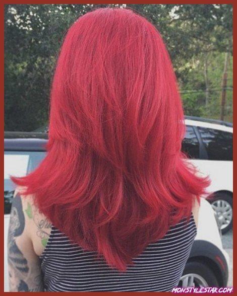 20 coiffures géniales moyennant chevelure mi-longs