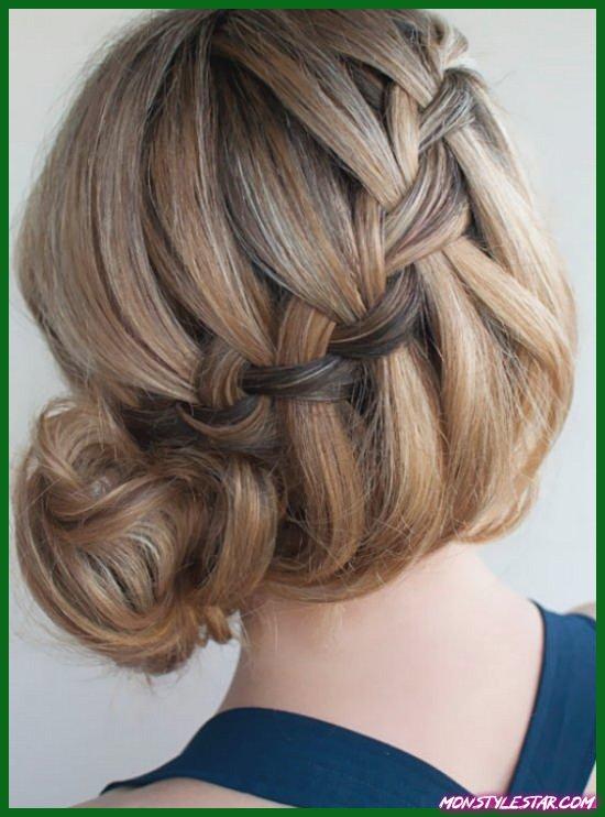 15 superbes promos pour cheveux longs