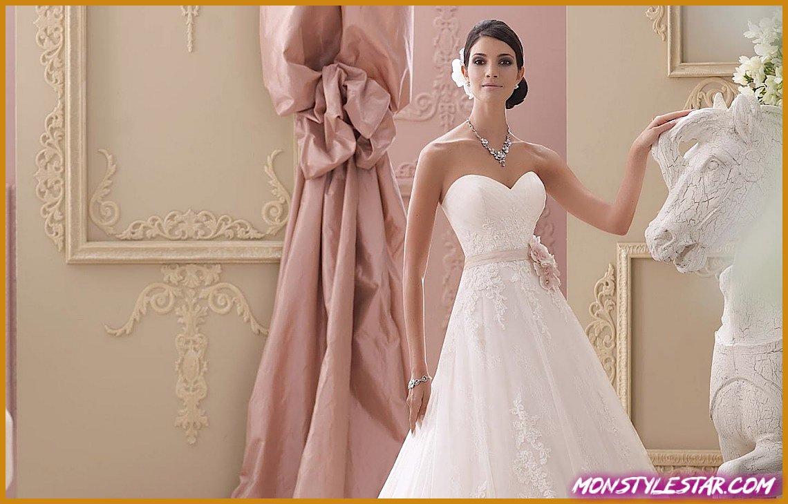 Photo de 25 les avec belles robes de épousée