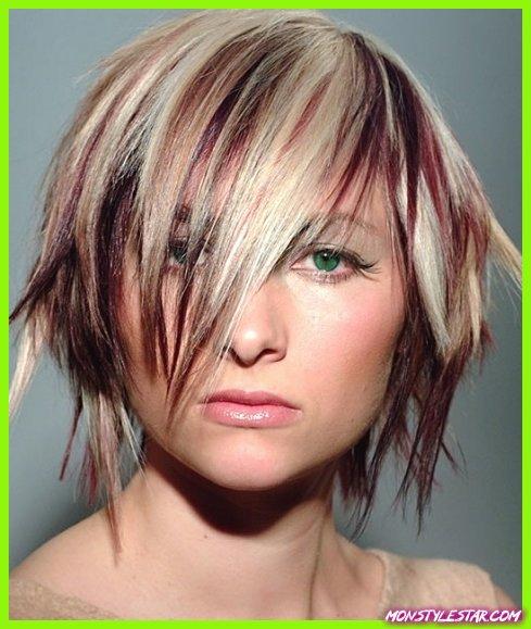 Photo of 15 idées pour les mèches blondes aux cheveux courts