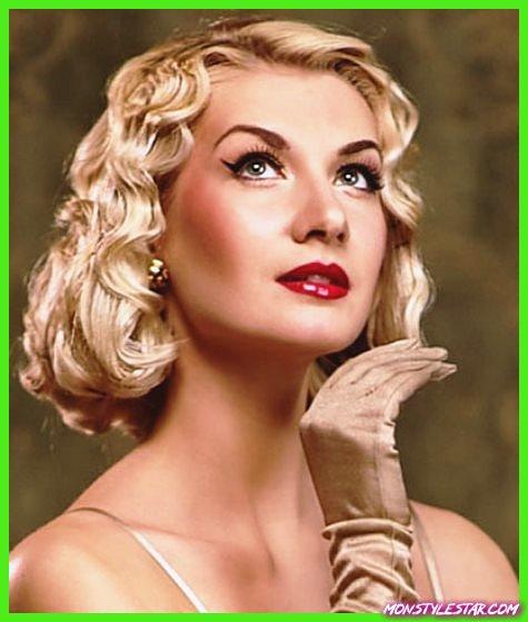 20 coiffures de mariage hypnotiques pour cheveux courts