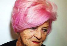 Photo de 15 meilleures coiffures envers les femmes de davantage de 70 ans
