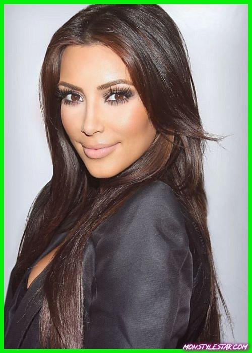 Photo de Meilleures nuances de cheveux bruns