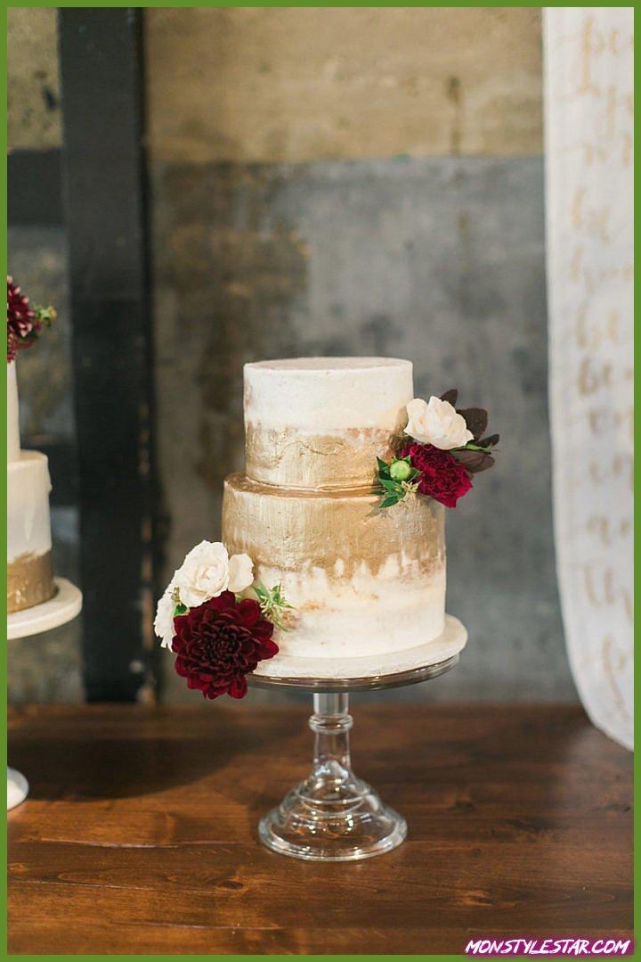Mariage magnifique entrepôt à Dallas avec des détails glamour de la photographie Charla Storey