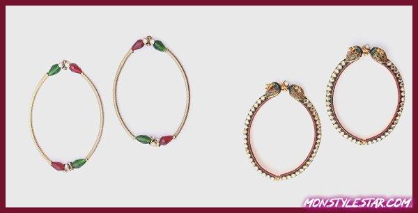 15 meilleures pièces de bijoux de cheville en 2020
