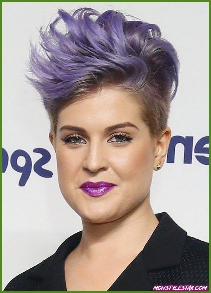 15 pires coiffures de célébrités ... [Vous serez choqué]