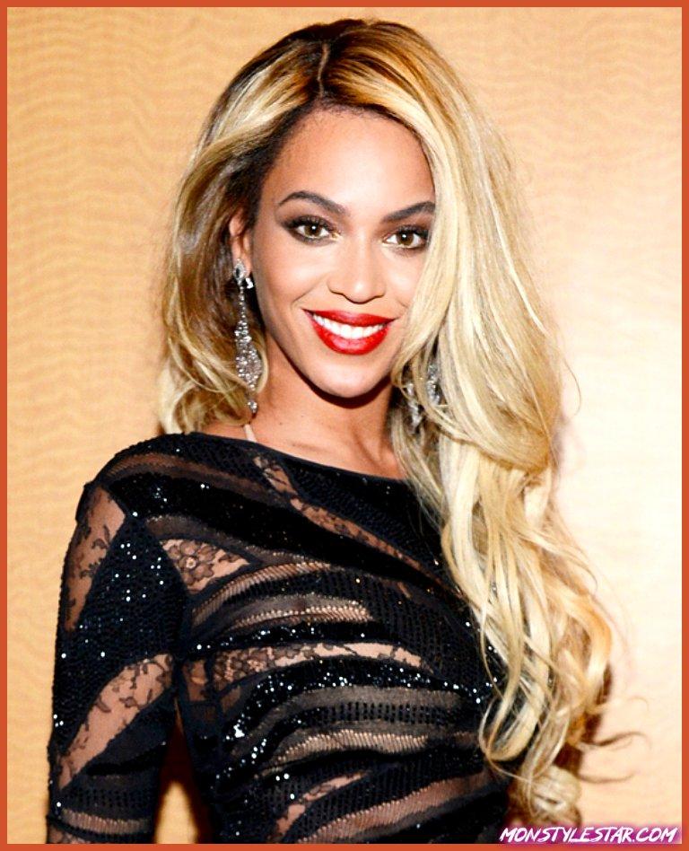 15 tendances de couleur de cheveux de célébrités les plus chaudes pour le printemps