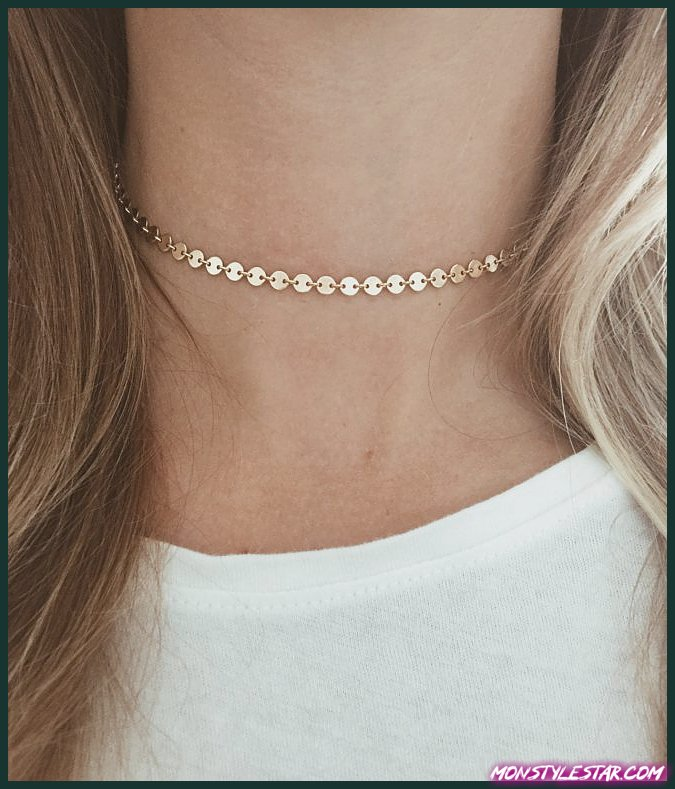 18 nouvelles tendances de bijoux pour cet été