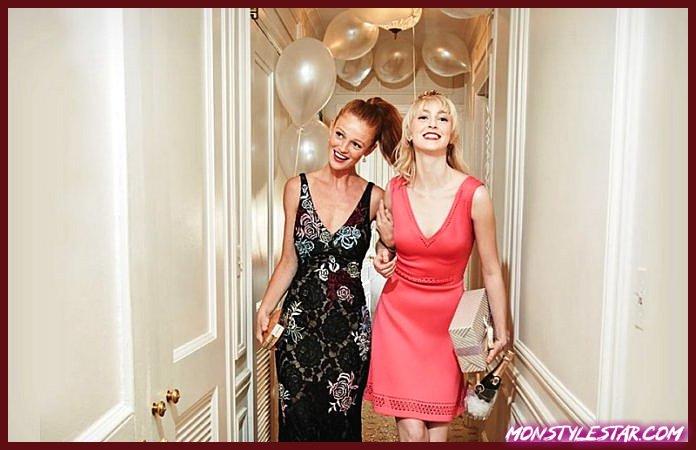 20 idées étonnantes de tenues de banquet pour femmes à essayer