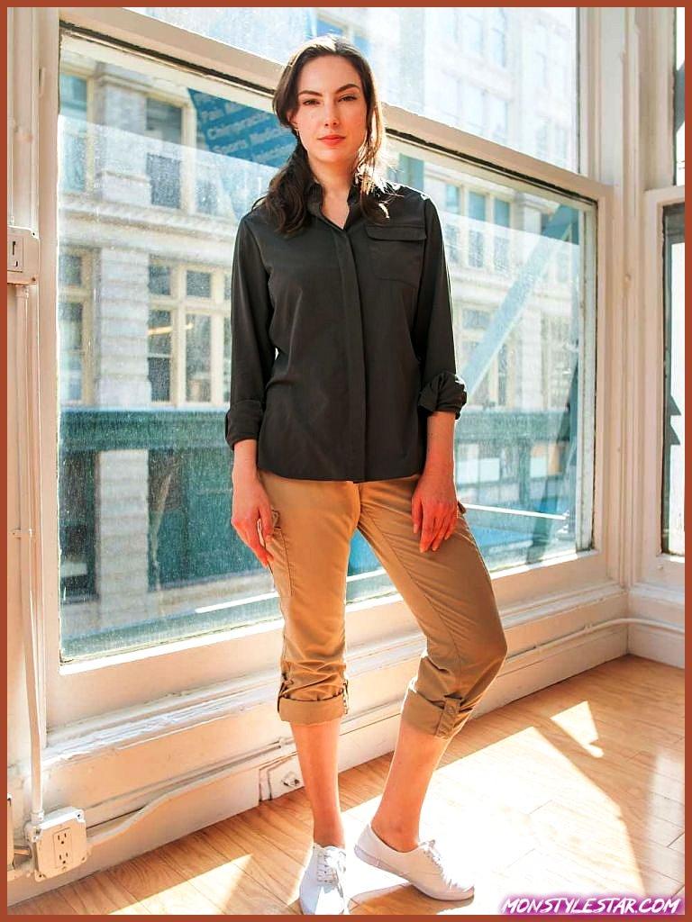 20 superbes idées de mode de voyage à essayer pour les femmes