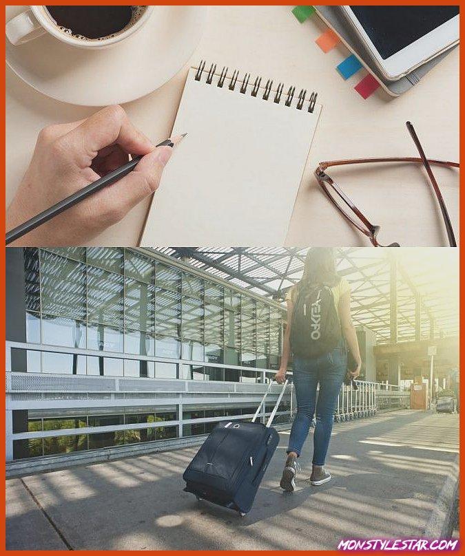 3 conseils pour un étudiant sur la façon de voyager et déconomiser de largent
