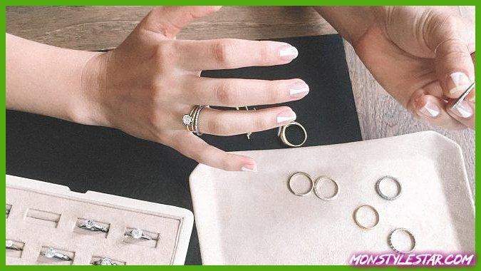 3 meilleures façons de choisir une bague de fiançailles