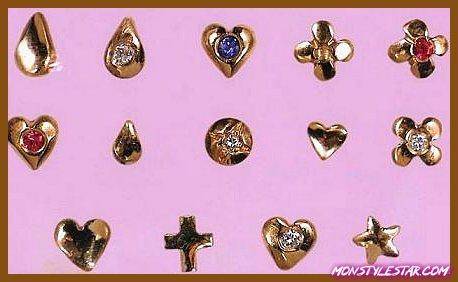 45 pièces de bijoux étonnantes pour une beauté supplémentaire