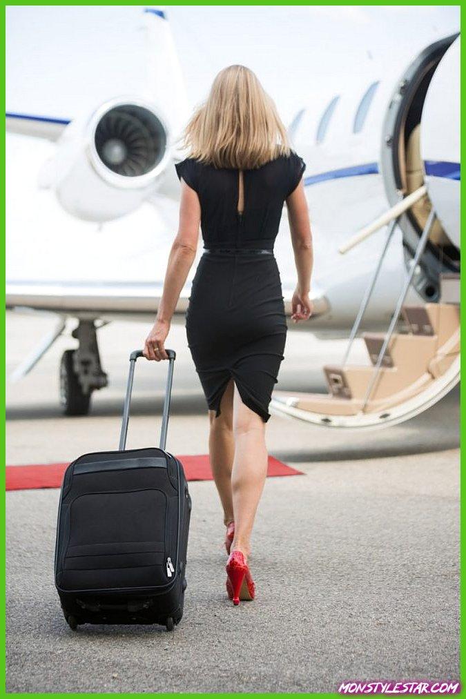 Photo de 5 avantages de la location dun jet privé
