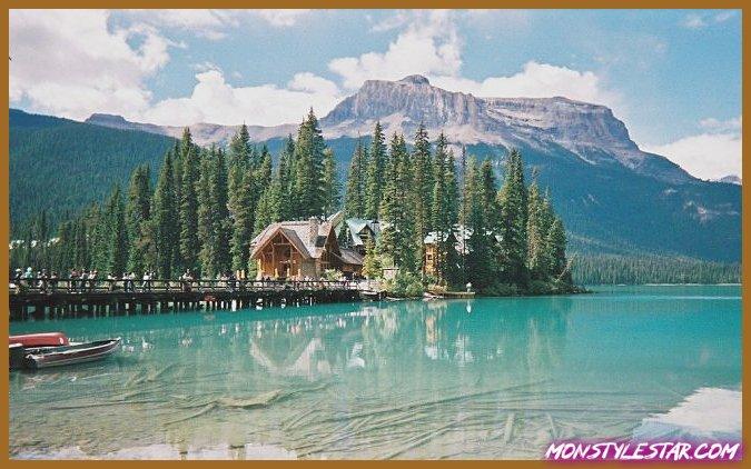 5 joyaux cachés à visiter au Canada