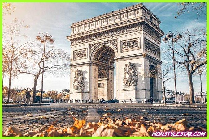 7 choses que les Américains devraient savoir avant de visiter la France