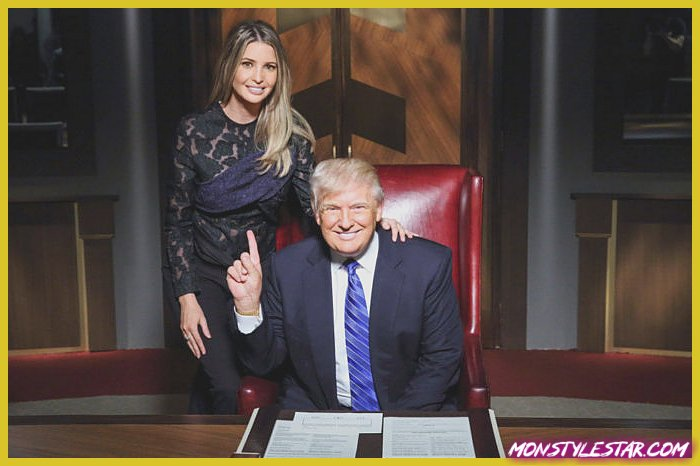 7 faits étranges sur la marque dIvanka Trump