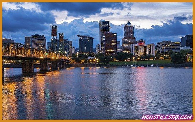 7 villes où déménager pour un nouveau départ