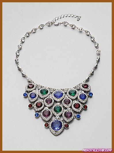 Ces 20 bijoux multicolores mettront votre tenue en valeur et rehausseront votre humeur